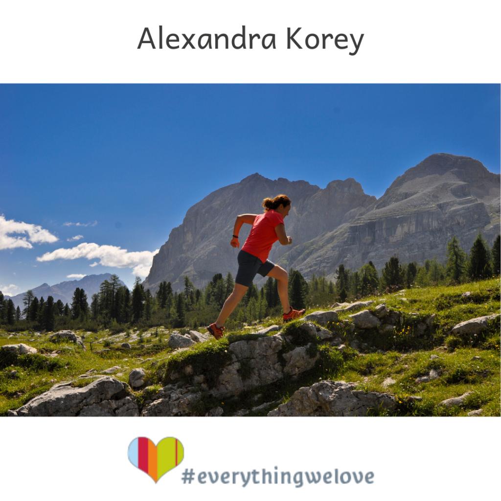Alexandra Korey Dolomites Photo Tour